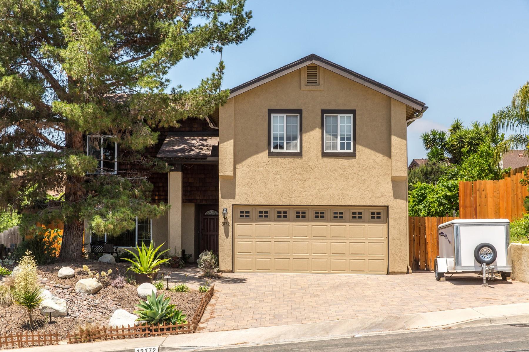 Maison unifamiliale pour l Vente à 13172 Pageant Avenue San Diego, Californie, 92129 États-Unis