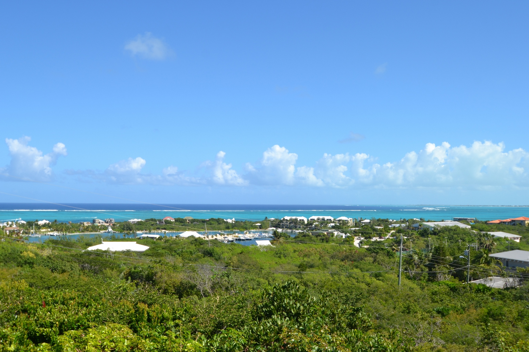Single Family Home for Sale at 14 Blue Vista Court Turtle Cove, Providenciales, Turks And Caicos Islands