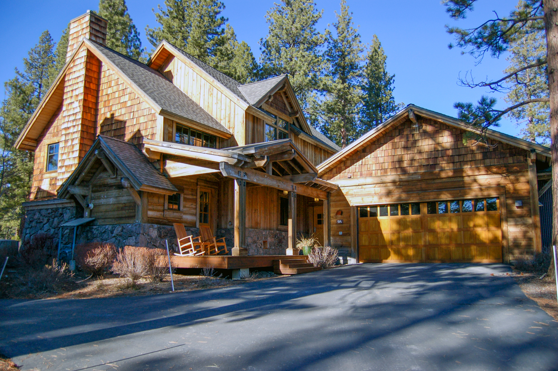 Condominium for Active at 1295 Legacy Court # A14 12595 Legacy Court #A14 Truckee, California 96161 United States