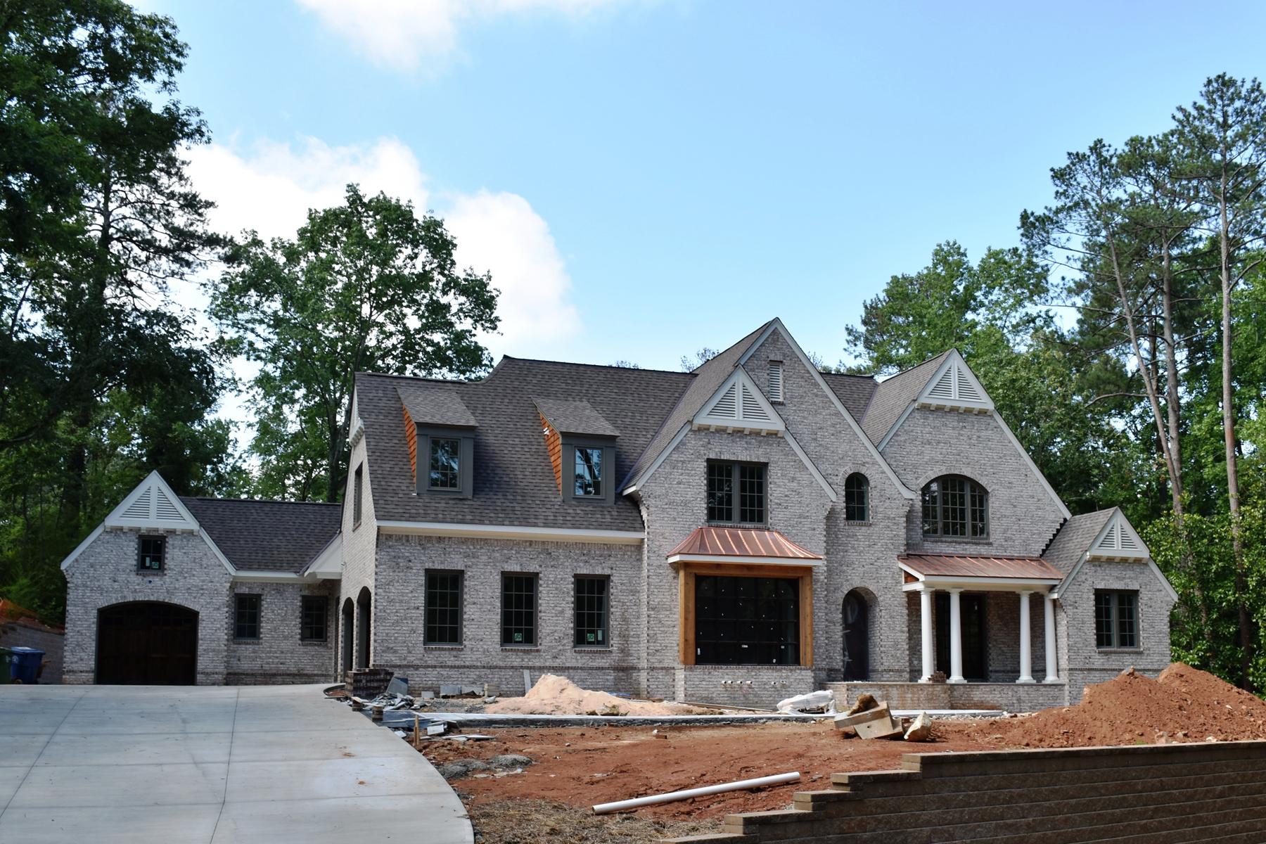 sales property at New Construction North Buckhead