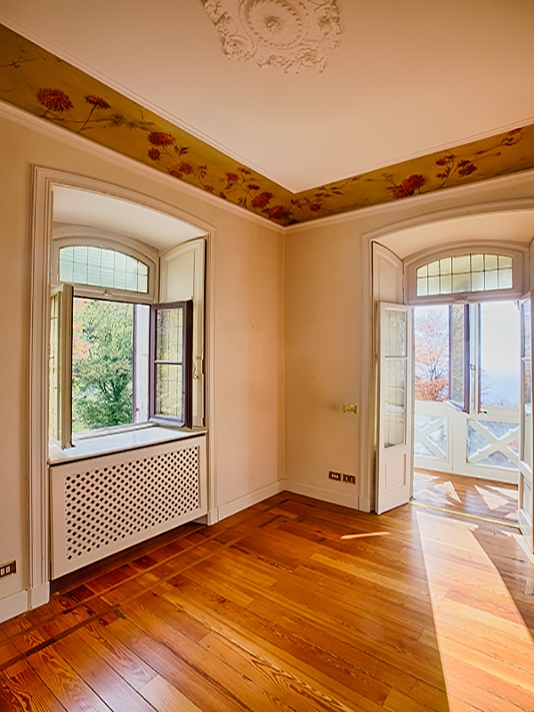 Property Of Beautiful period villa with private park