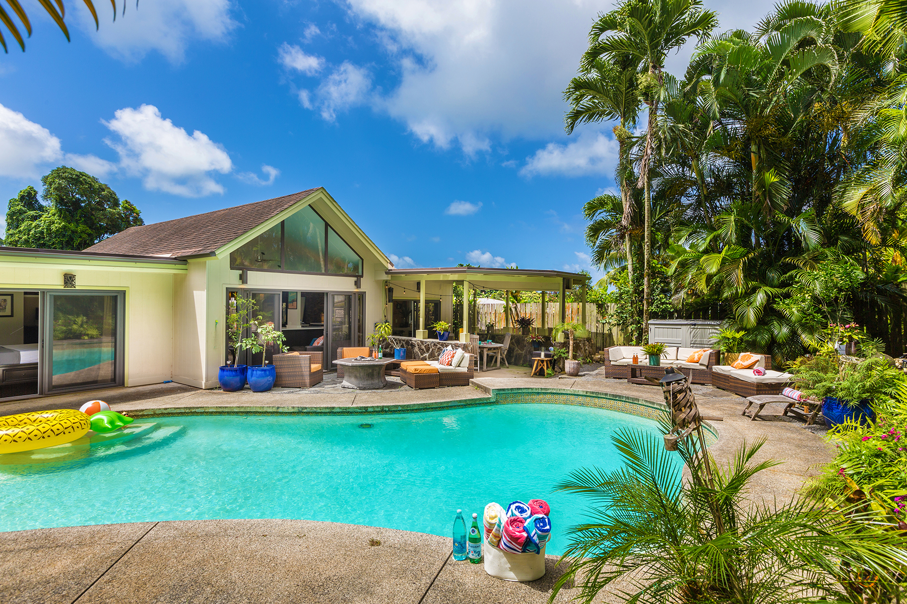 sales property at Cool and Contemporary in Kaneohe
