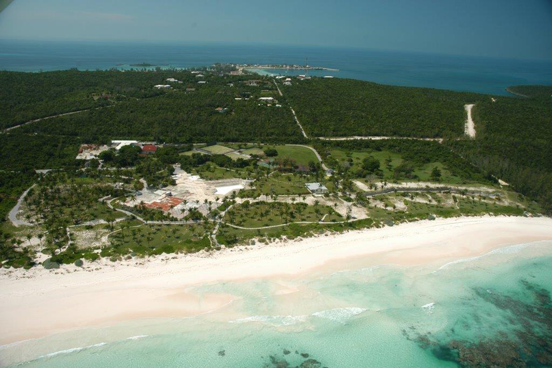 Single Family Home for Sale at French Leave South Beach Villas Governors Harbour, Eleuthera Bahamas