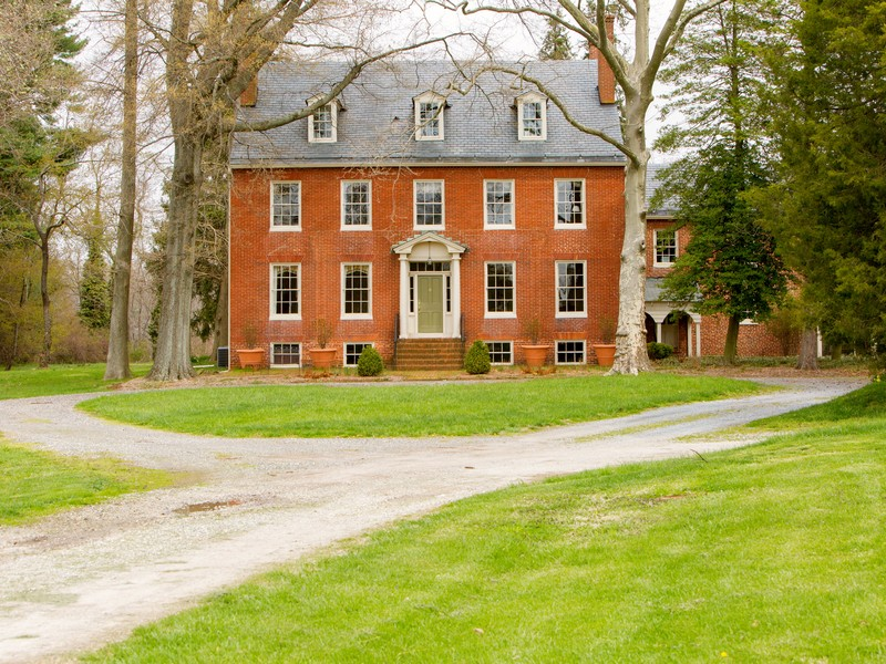 Vivienda unifamiliar por un Venta en Annapolis 1837 Pleasant Plains Rd Annapolis, Maryland 21409 Estados Unidos
