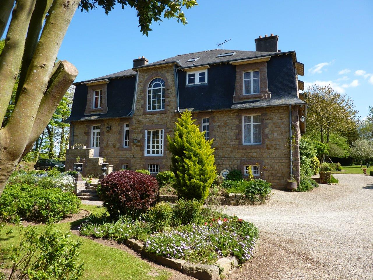 Single Family Home for Sale at Maison de Maître Other Brittany, Brittany 22300 France