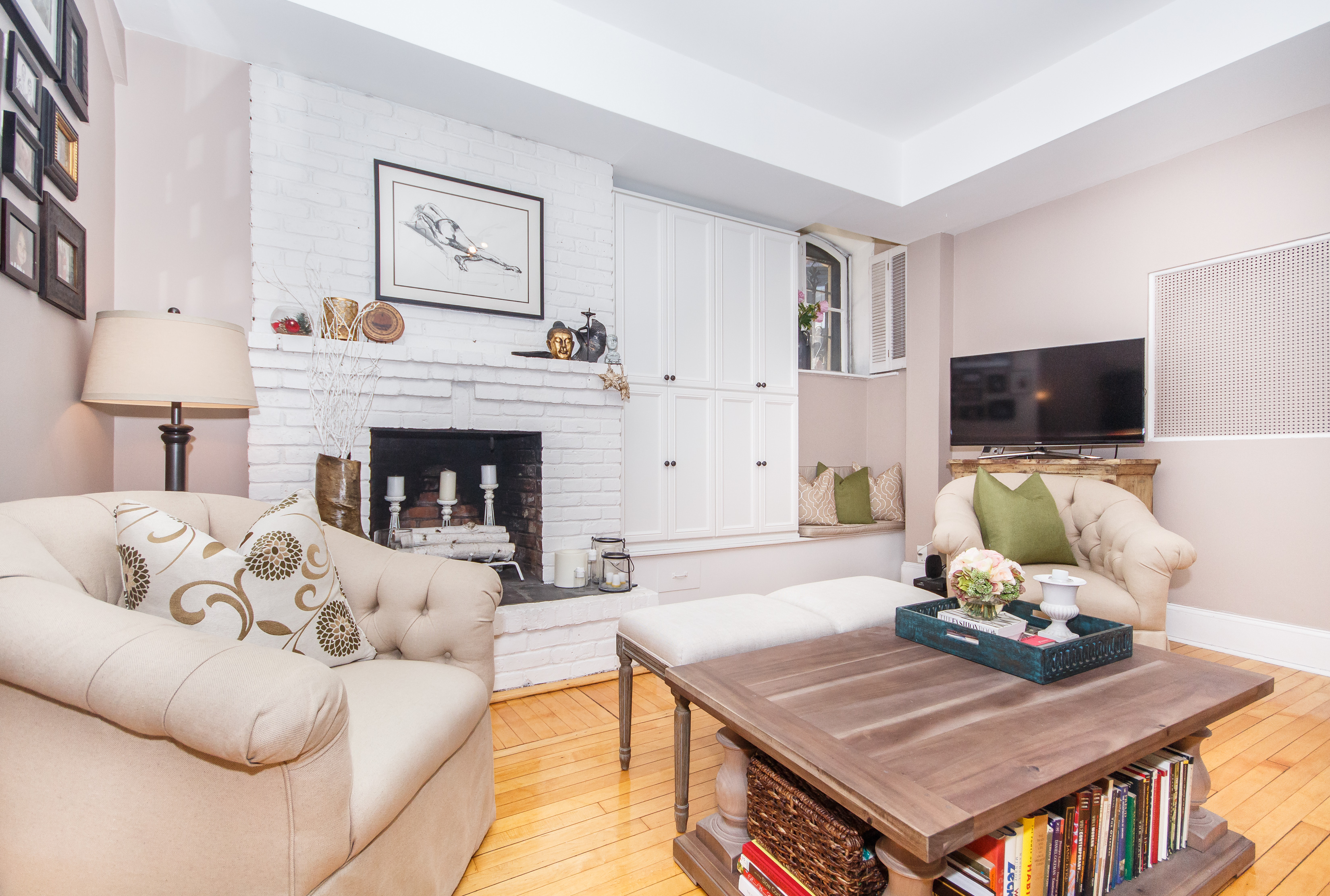 sales property at 278 Clarendon - Unit #1, Oversized One Bedroom
