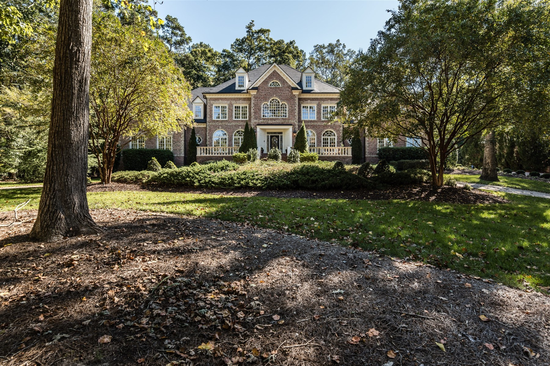 Single Family Home for Sale at Devon 5500 Wynneford Way Raleigh, North Carolina, 27614 United StatesIn/Around: Durham, Chapel Hill, Cary