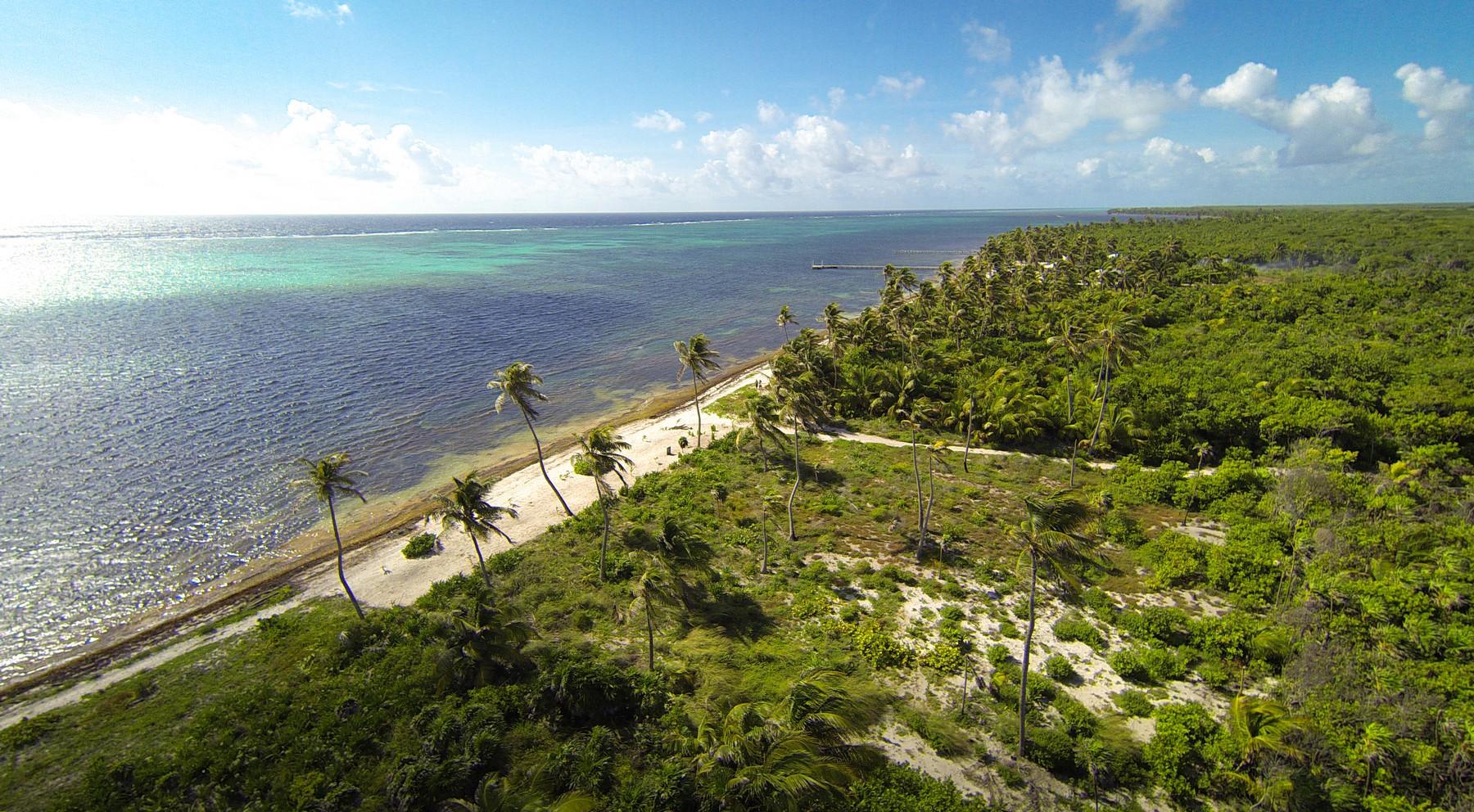 Land für Verkauf beim Residential Opportunity San Pedro Town, Ambergris Caye Belize