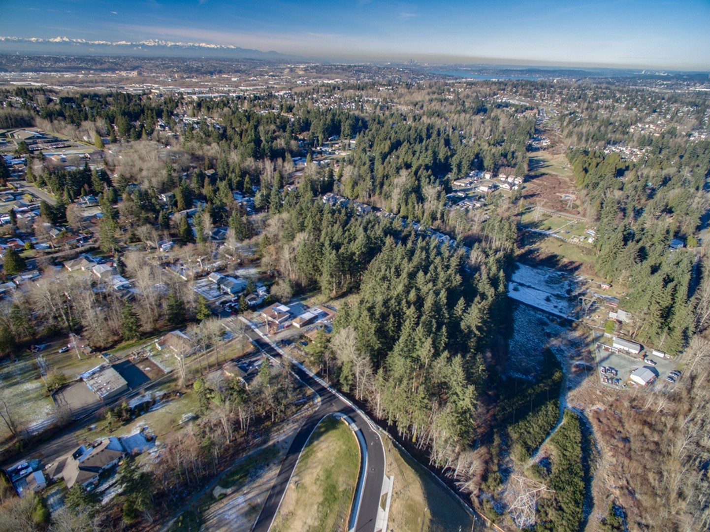 Additional photo for property listing at Land Bank 12206 SE 188th St Renton, Washington 98058 United States