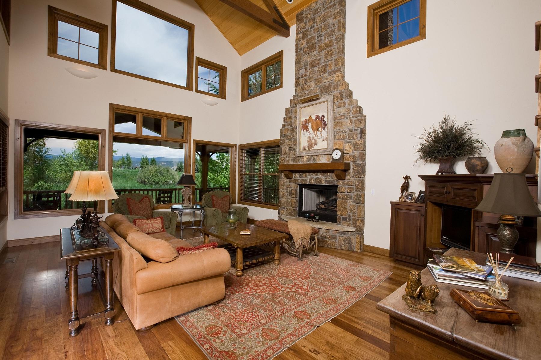 Autre Bien Résidentiel pour l Vente à Bring the Guests 378 Angler Carbondale, Colorado 81623 États-Unis