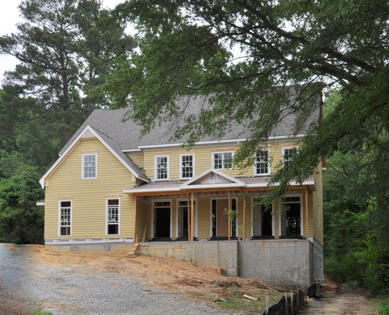 Nhà ở một gia đình vì Bán tại New Custom Morningside Home 1865 Wellbourne Drive NE Atlanta, Georgia 30324 Hoa Kỳ
