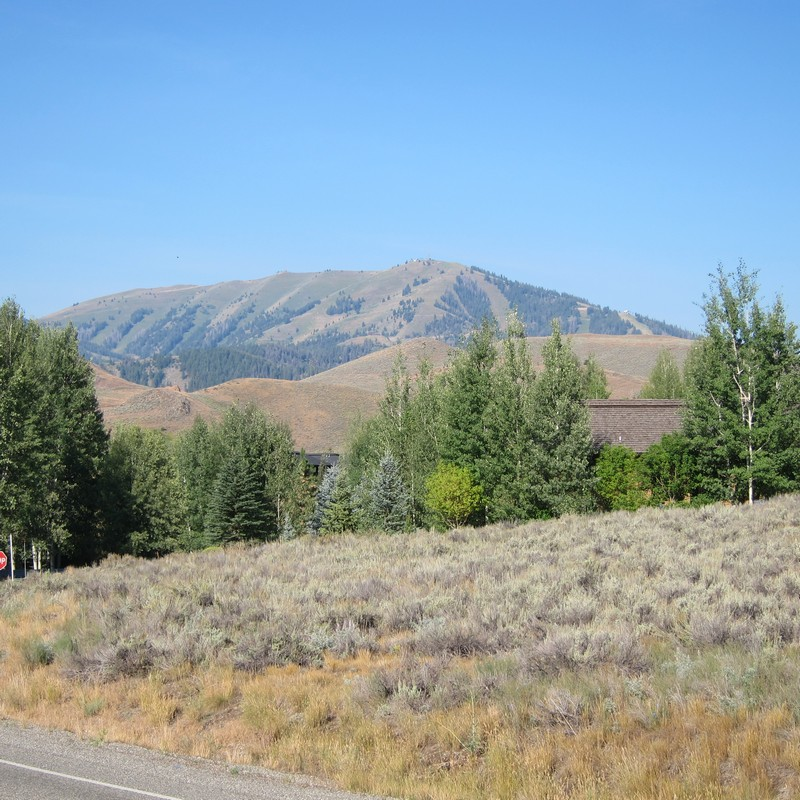 Additional photo for property listing at Elkhorn Land Priced Right 305 Morning Star Rd Sun Valley, Idaho 83353 États-Unis