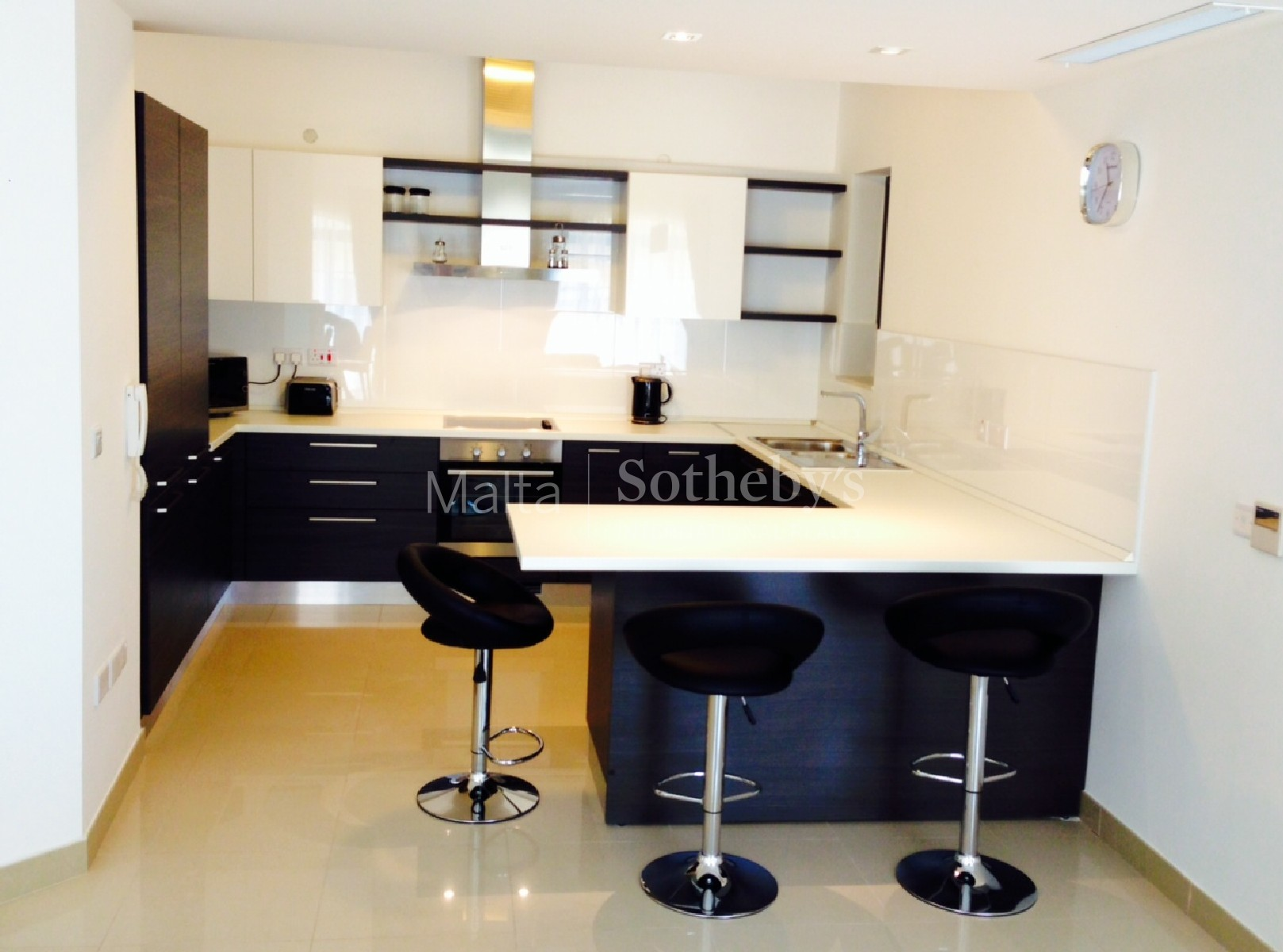 Property Of Corner Apartment