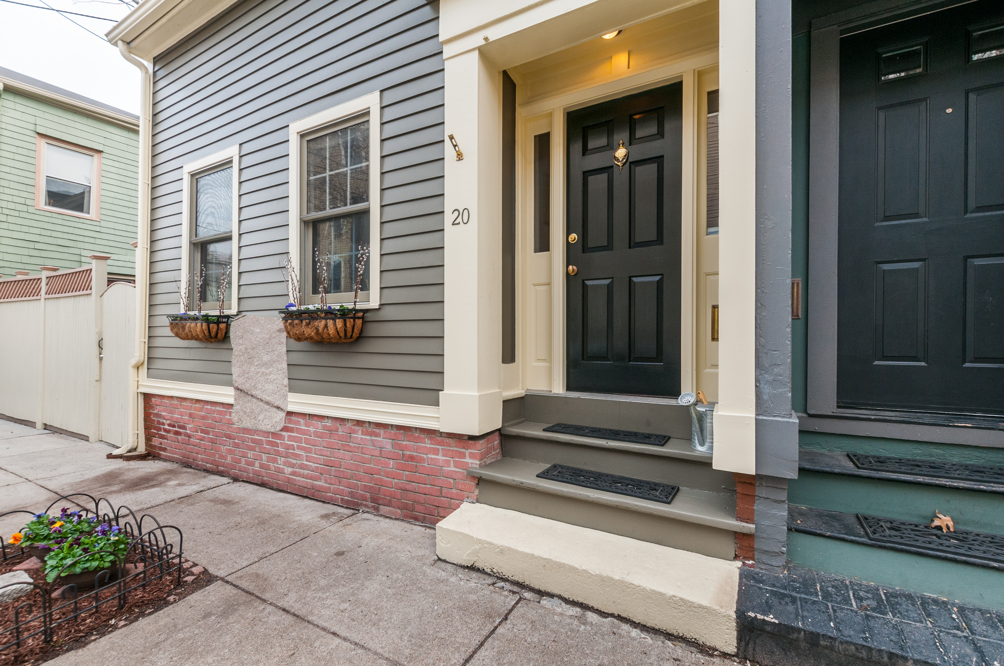 sales property at 20 Russell Street Charlestown Single-Family