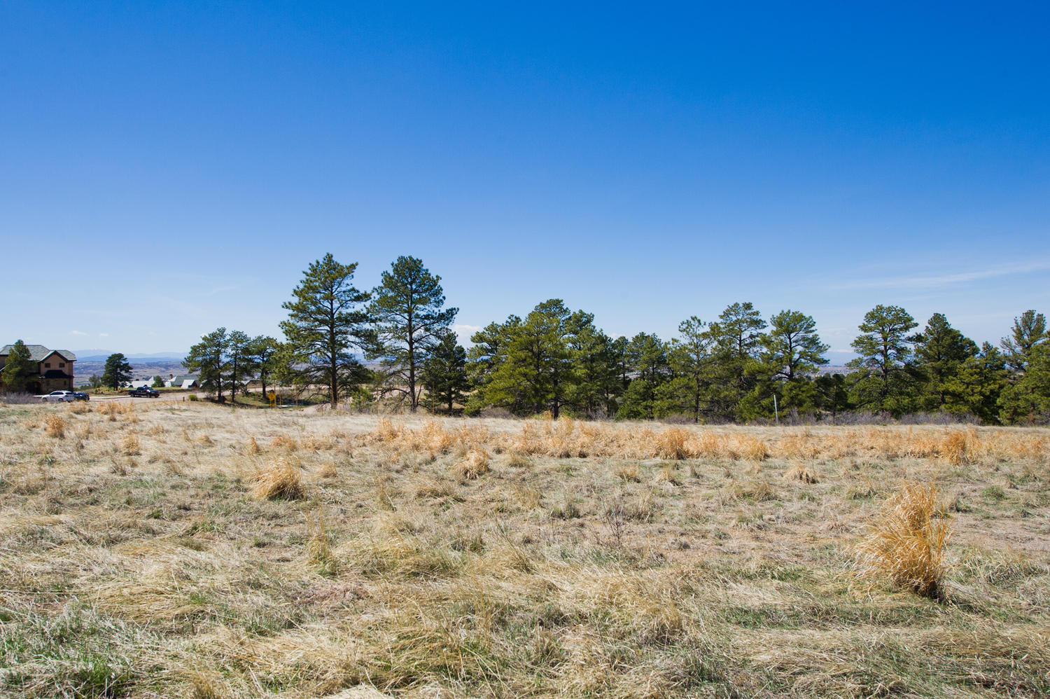 Land for Sale at Your dream homes begins with a dream site 7850 Copper Wind Ct Parker, Colorado, 80134 United States