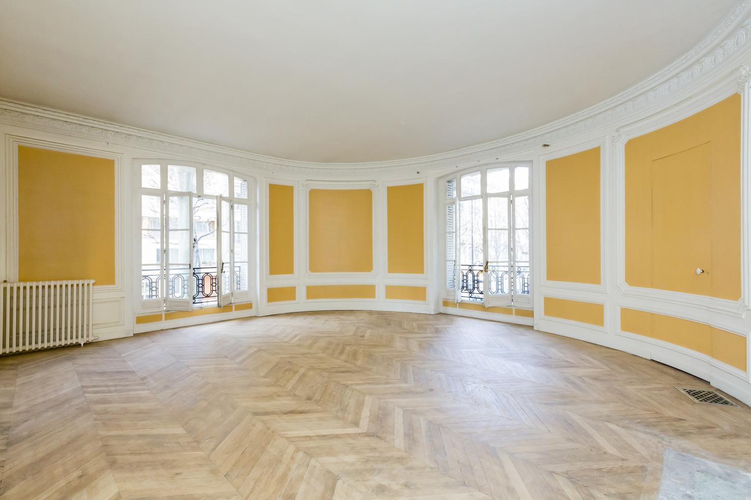 Apartman Dairesi için Satış at Paris 17 - Malesherbes Paris, Paris Fransa
