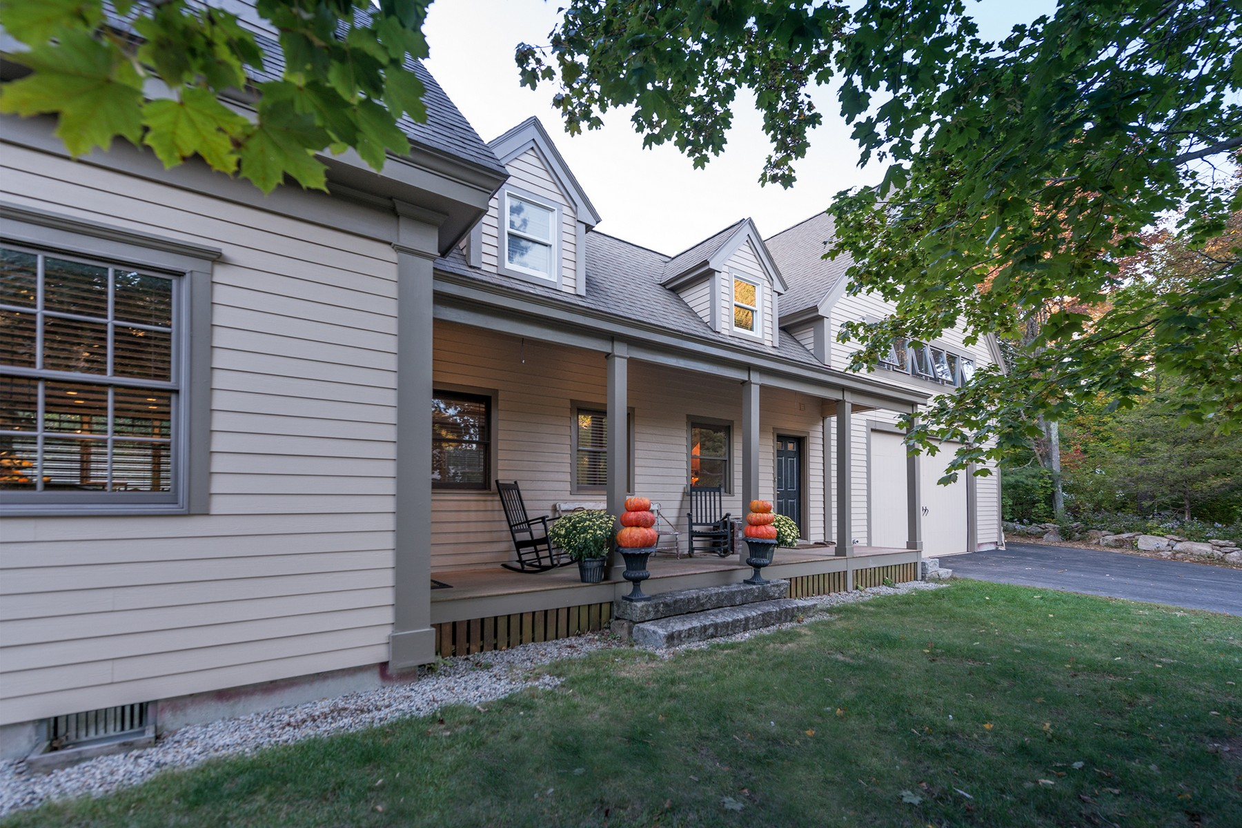 sales property at Two Family Home in Cape Neddick