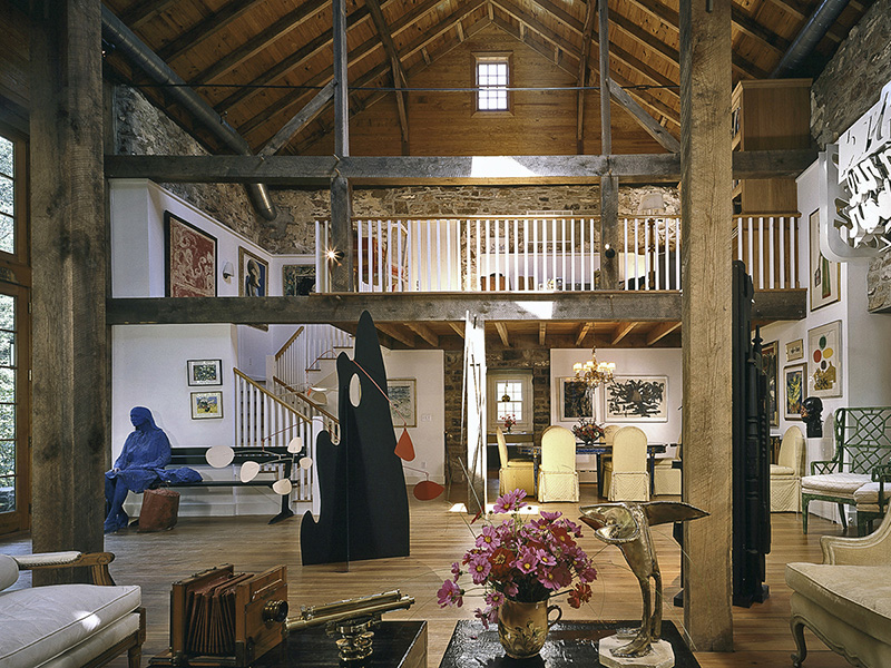 sales property at Stone Bank Barn - Circa 1741