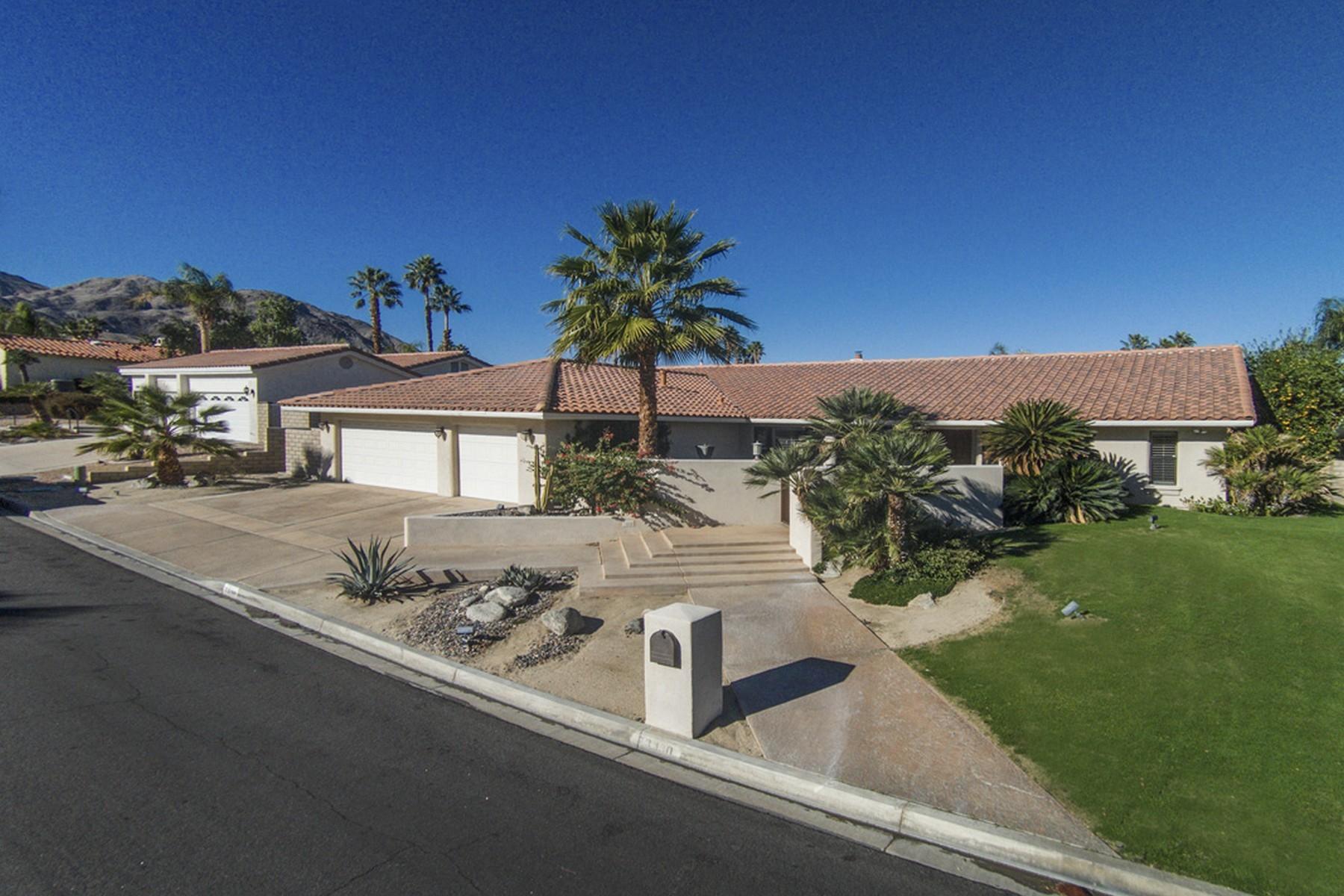 Einfamilienhaus für Verkauf beim 73130 Deer Grass Drive Palm Desert, Kalifornien, 92260 Vereinigte Staaten