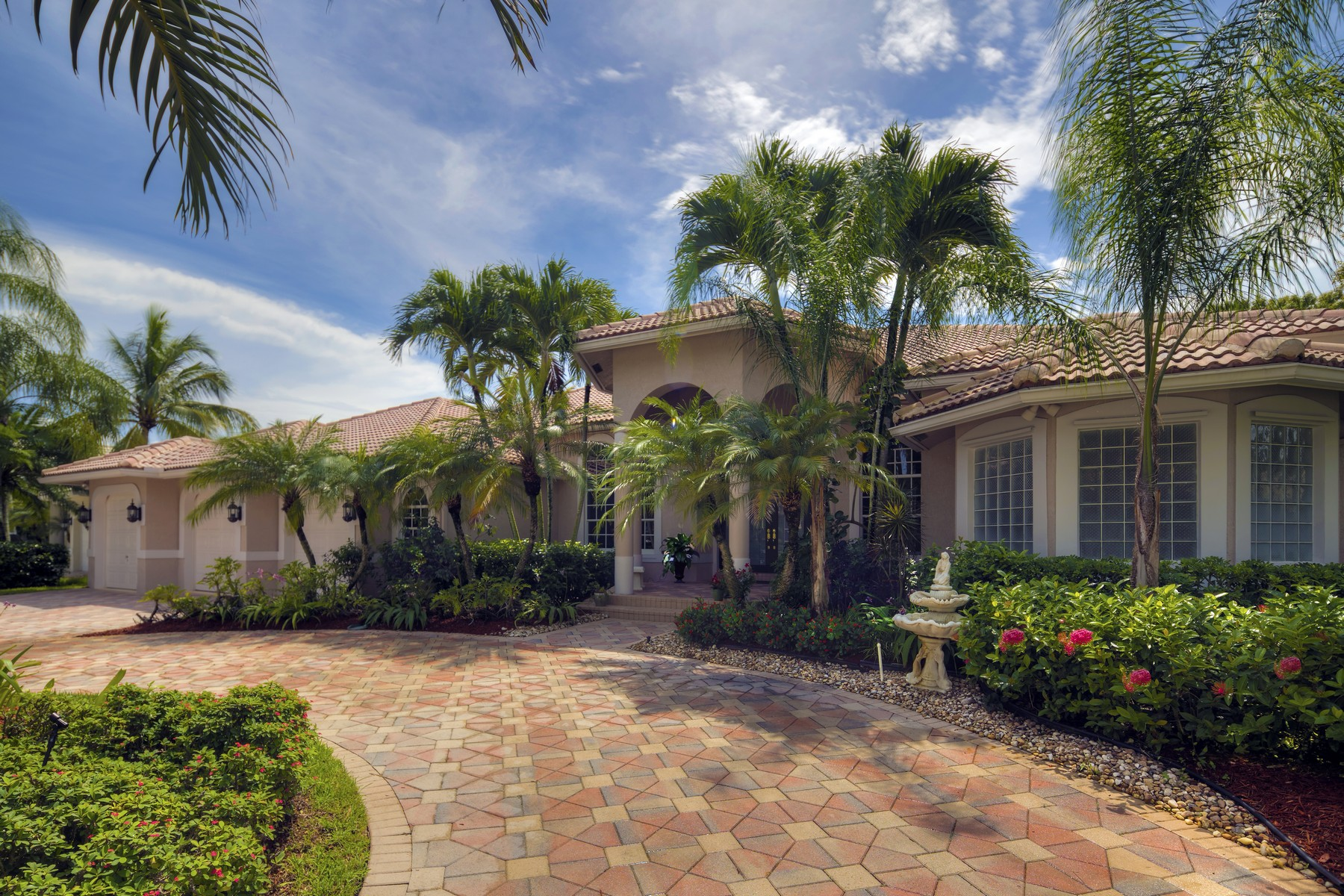 Property For Sale at 2494 Provence Circle