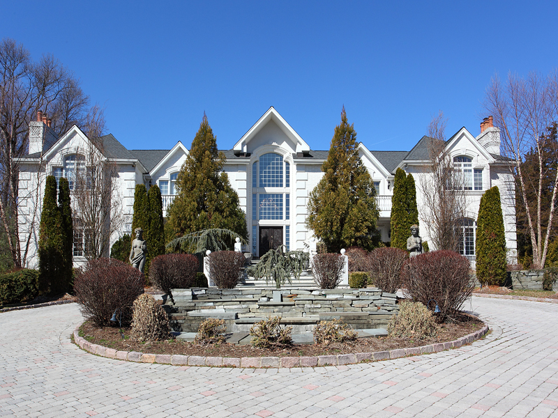 Property For Sale at Le Palais Of Saddle River
