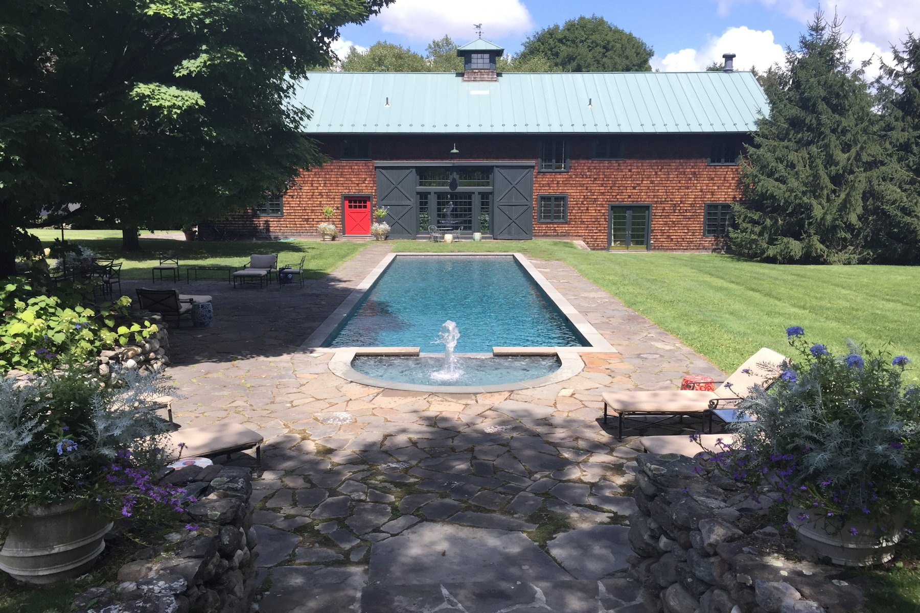 Property For Sale at Millbrook Converted Barn Rental