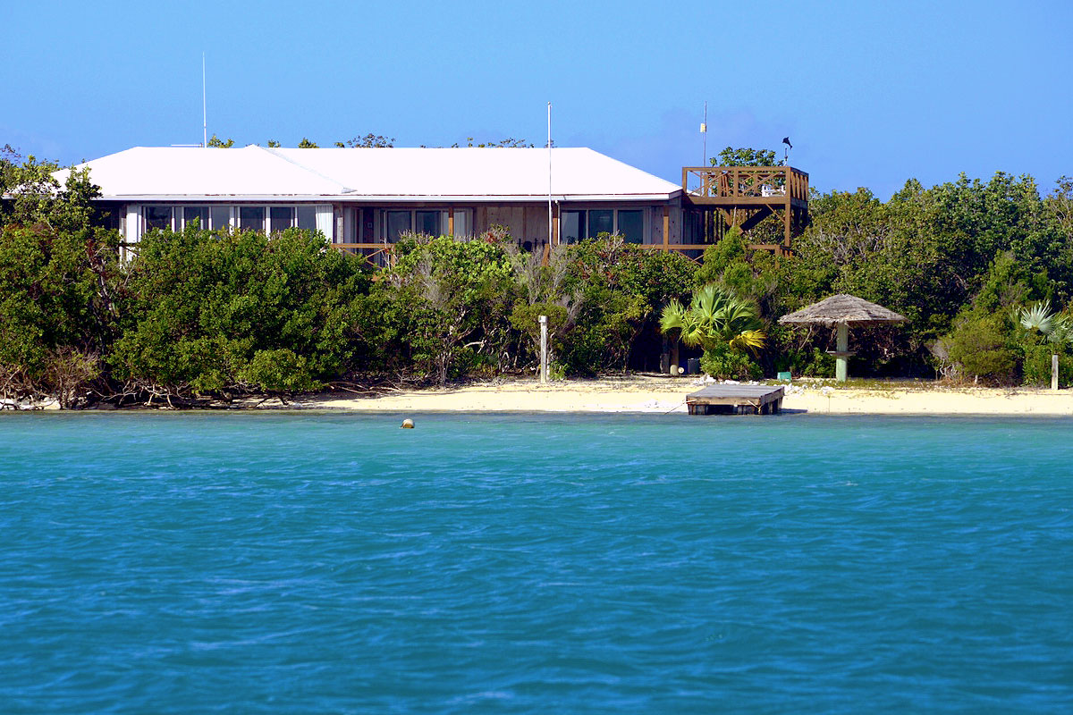 Single Family Home for Sale at Koala Run Pine Cay, Pine Cay Turks And Caicos Islands