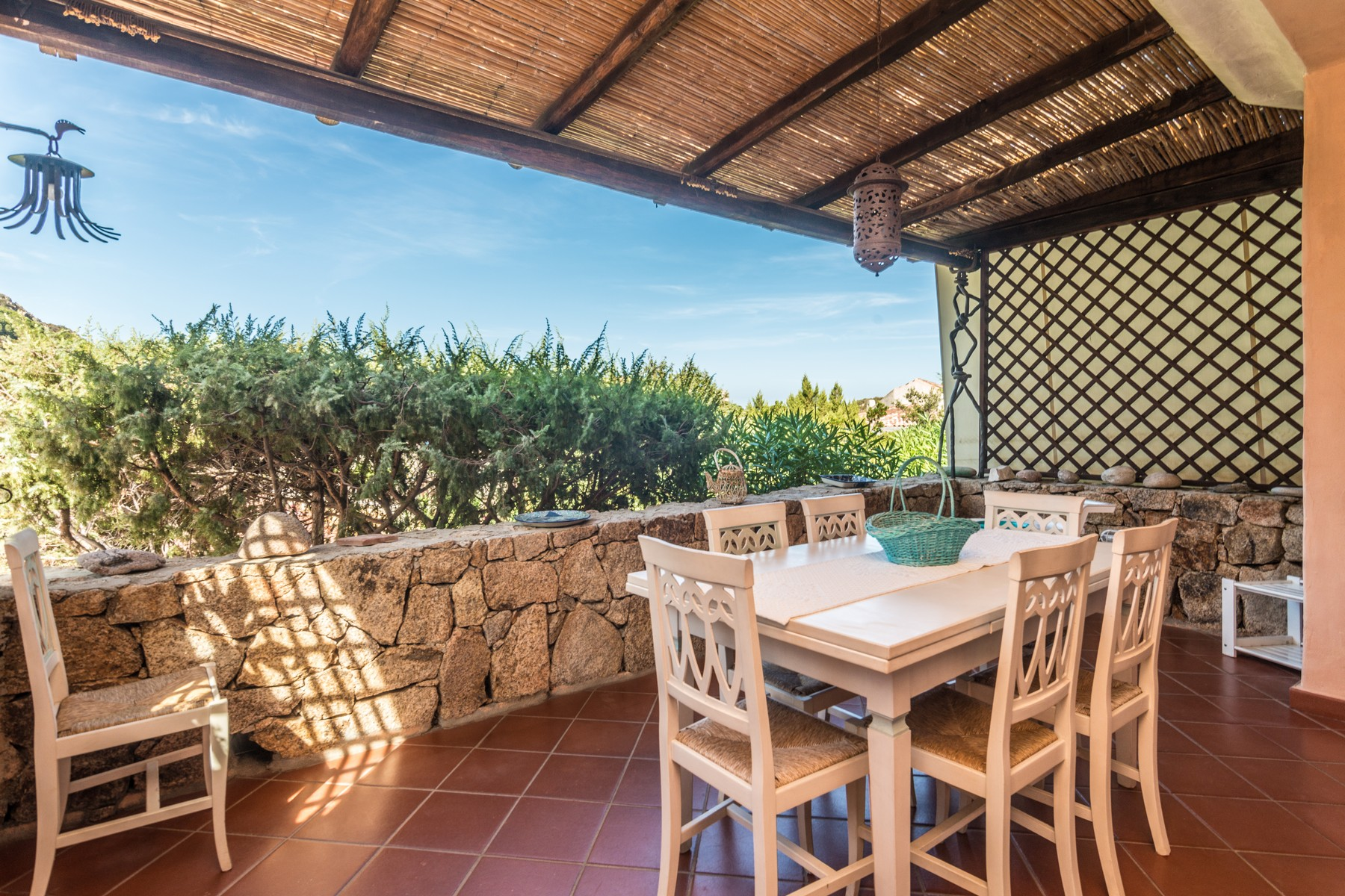 Apartamento por un Venta en Beautiful apartment in residence with sea view Porto Cervo Porto Cervo, Olbia Tempio 07020 Italia