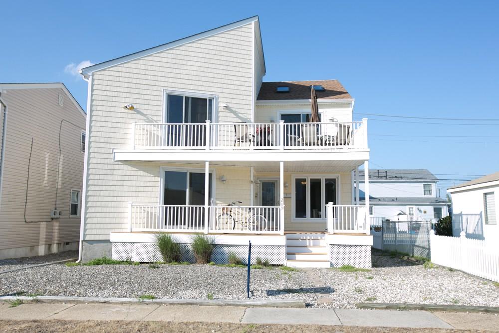 Nhà chung cư vì Bán tại 289 40th St., Brigantine, NJ 289 S 40th St Brigantine, New Jersey, 08203 Hoa Kỳ