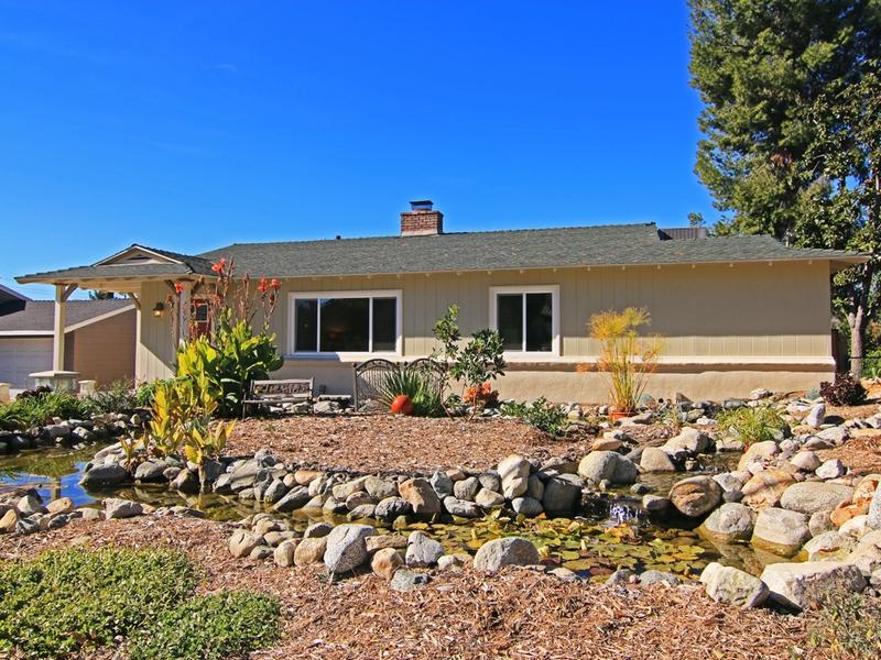 Villa per Vendita alle ore 2925 N. Mountain Avenue Claremont, California 91711 Stati Uniti