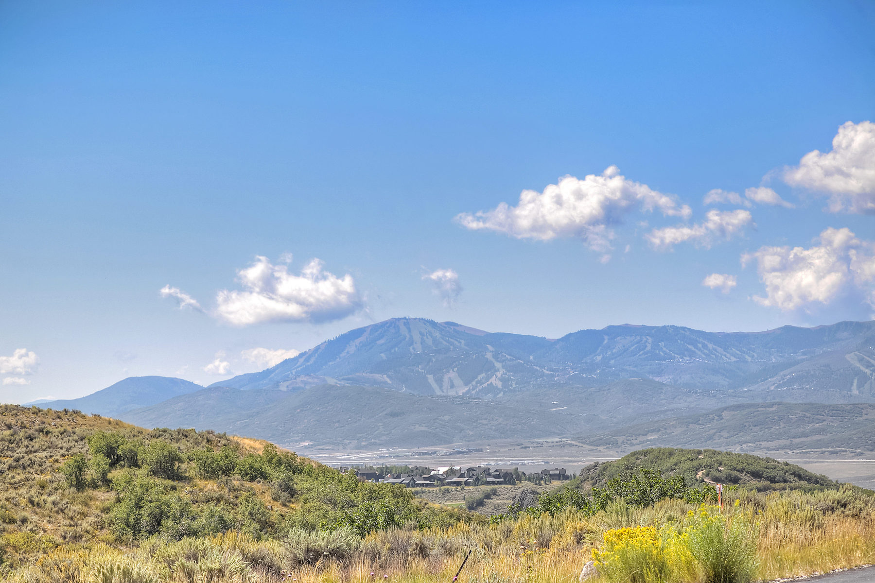 Land for Sale at Exclusive Promontory Ridge 9155 N Promontory Ridge Dr Park City, Utah 84098 United States