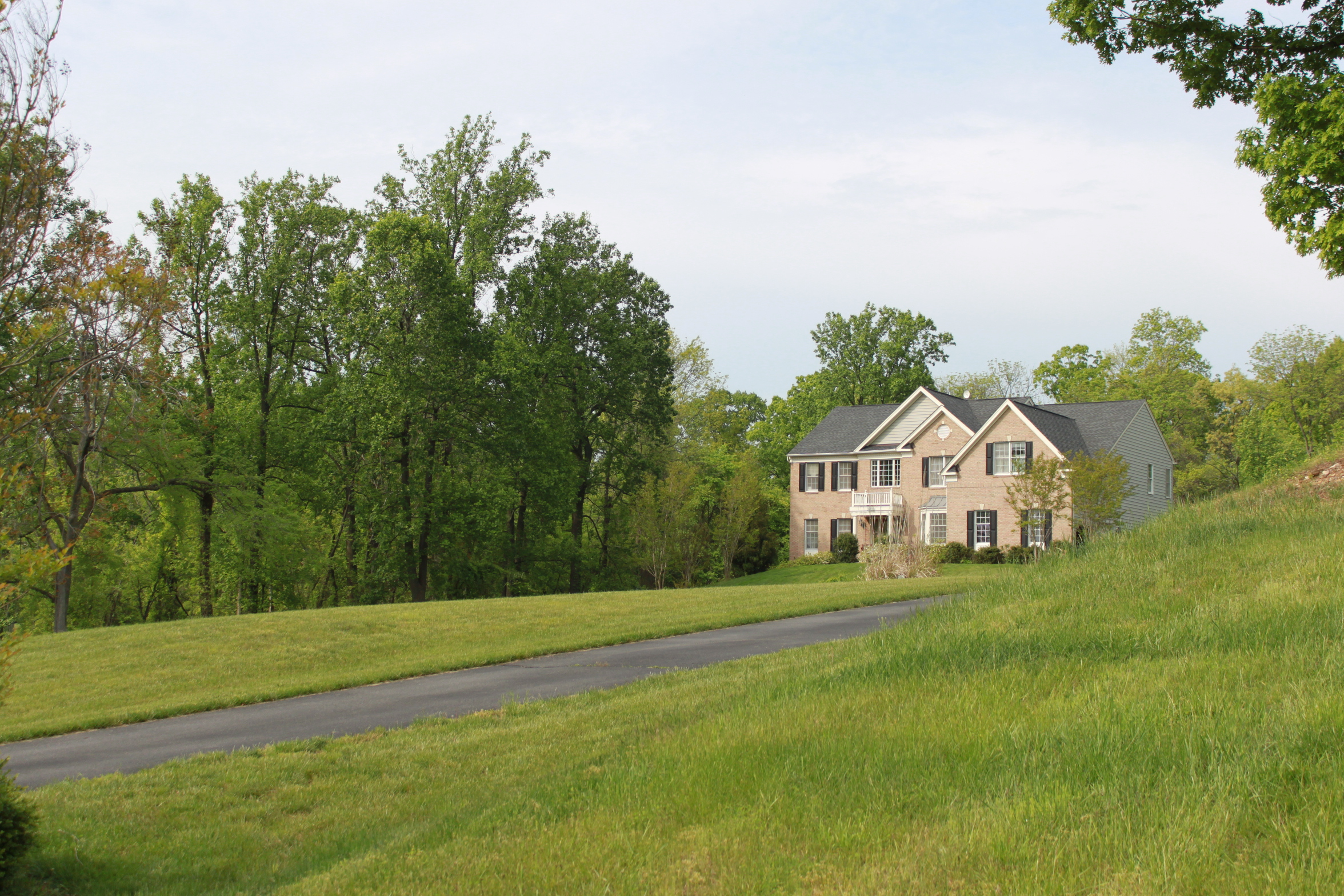 sales property at Waterford Country Estate Home