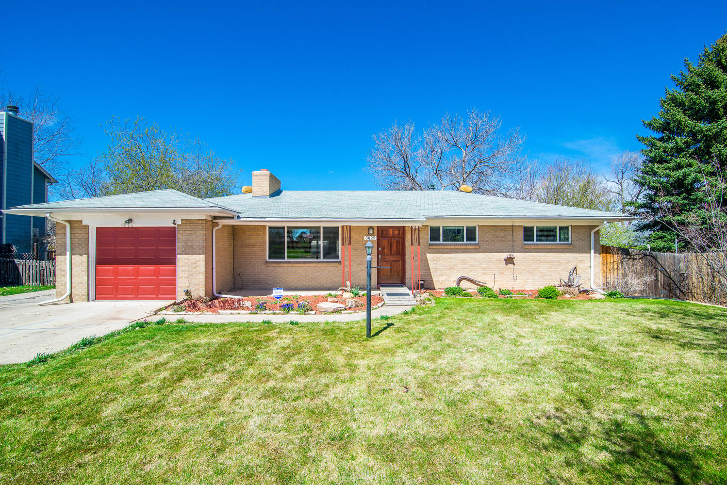 Single Family Home for Sale at This home has it all and then some! 5825 West 33rd Avenue Wheat Ridge, Colorado, 80212 United States