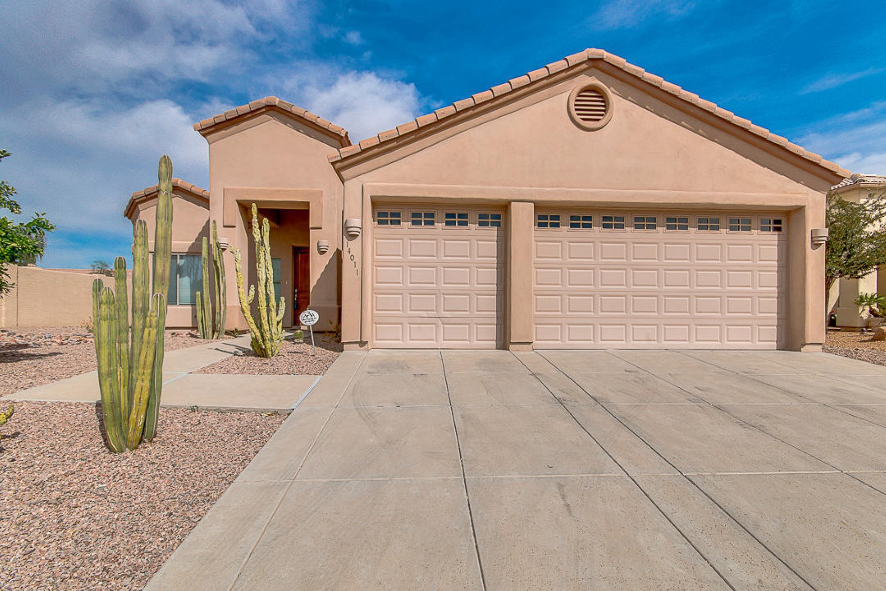 sales property at Spacious three Bedroom North Phoenix Home