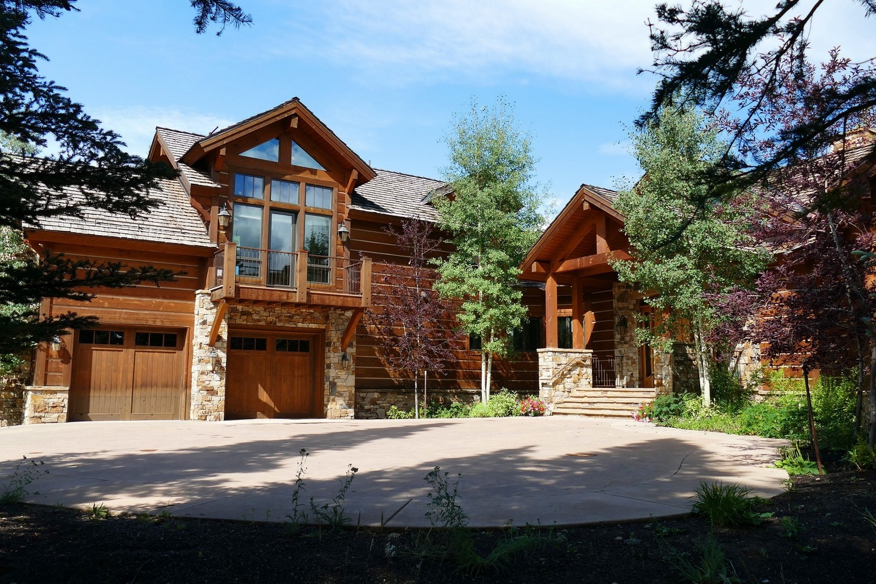Single Family Home for Sale at 225 Benchmark Drive 225 Benchmark Drive Mountain Village Telluride, Colorado, 81435 United States