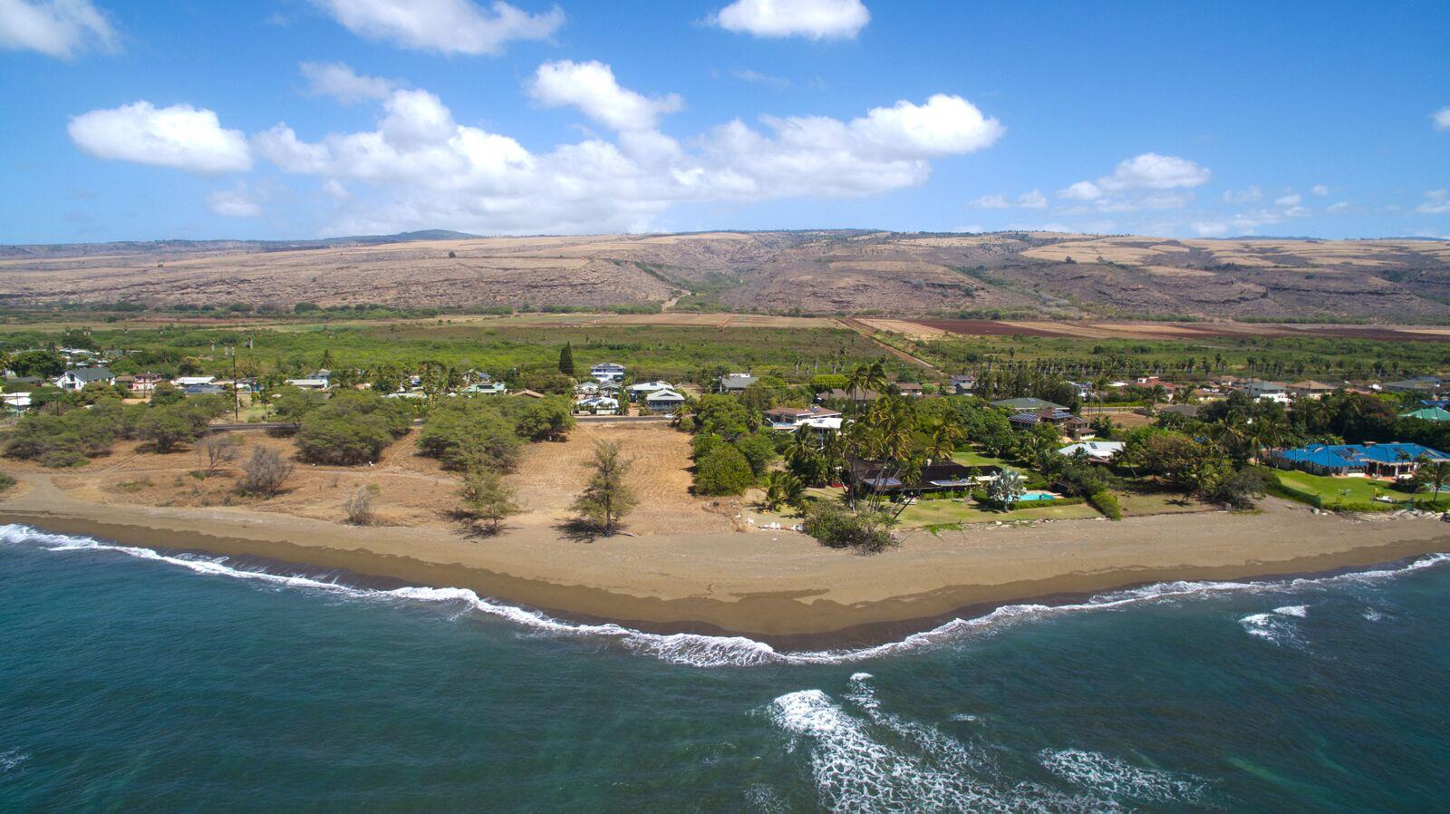 Đất đai vì Bán tại Large Oceanfront Parcel Kekaha, Hawaii, 96752 Hoa Kỳ