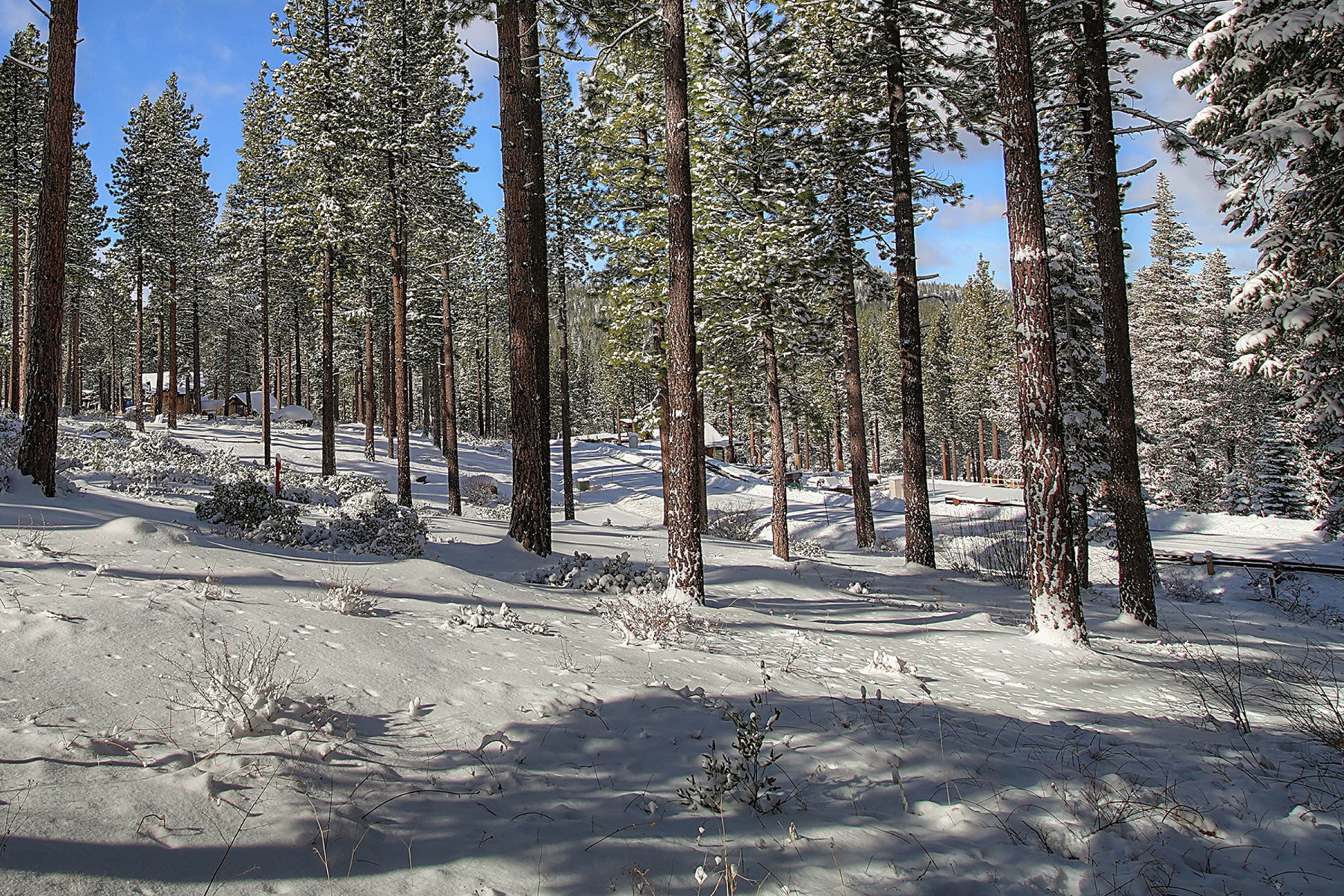Land for Active at 8154 Villandry Drive Truckee, California 96161 United States