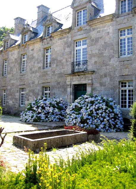 Single Family Home for Sale at Manoir Place Baron Other Brittany, Brittany 22200 France