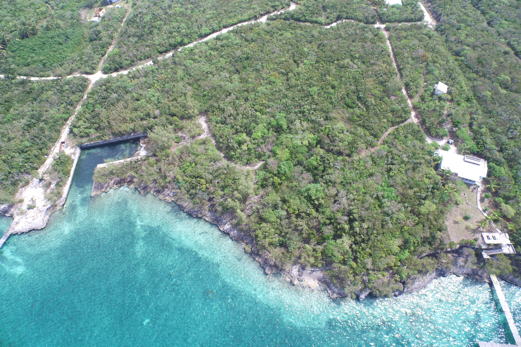 Land for Sale at Harbour Landing Guana Cay, Abaco 00000 Bahamas