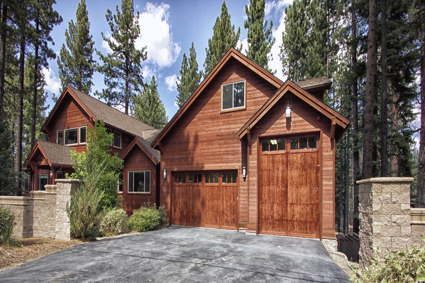 Single Family Home for Active at 703 Roger Avenue South Lake Tahoe, California 96150 United States