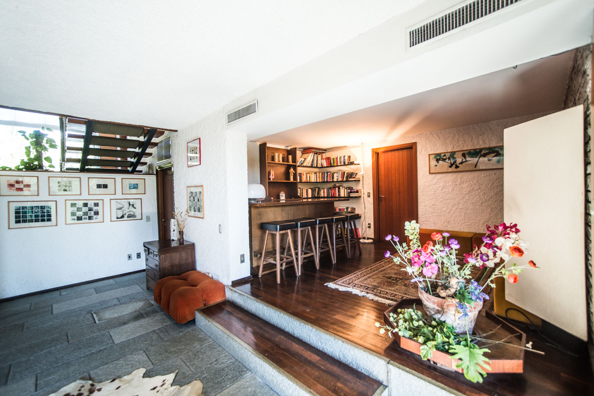 Additional photo for property listing at Wonderful modern villa with swimming pool within the Golf of Carimate Strada delle Acacie Carimate, Como 22060 Italien