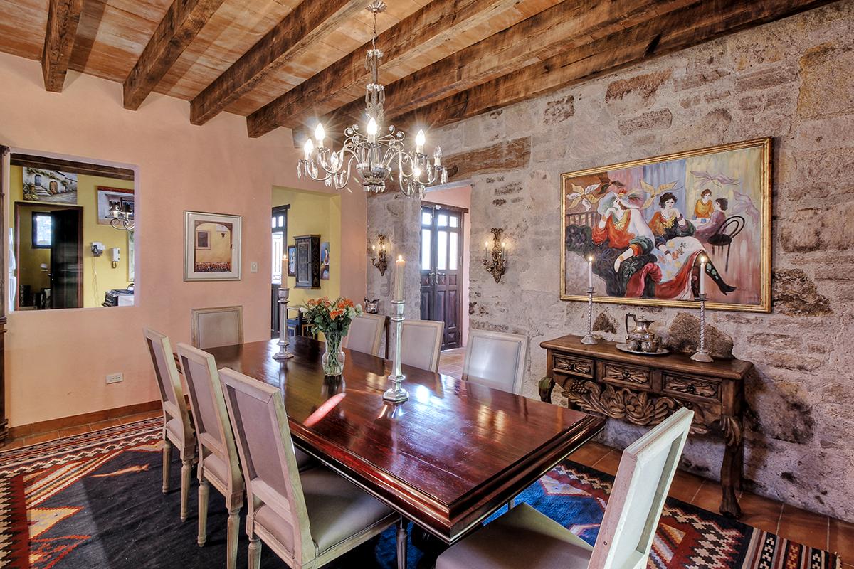 Additional photo for property listing at Casa Piedra Atascadero, San Miguel De Allende, Guanajuato México