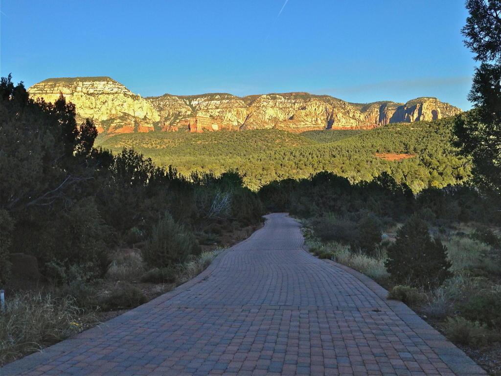 Terreno por un Venta en Van Deren's Shadow 100 Canyon Vista Rd Sedona, Arizona 86336 Estados Unidos