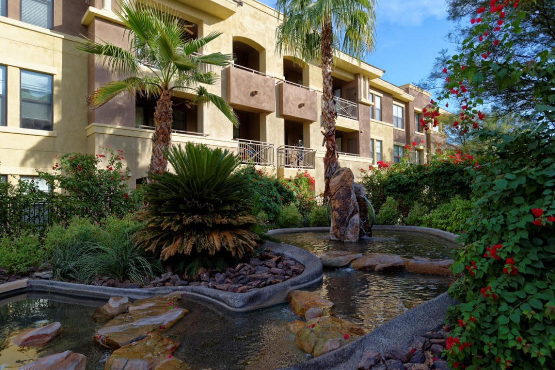アパート のために 売買 アット Wonderful Condo in Corriente. 7601 E Indian Bend RD 2013 Scottsdale, アリゾナ, 85250 アメリカ合衆国
