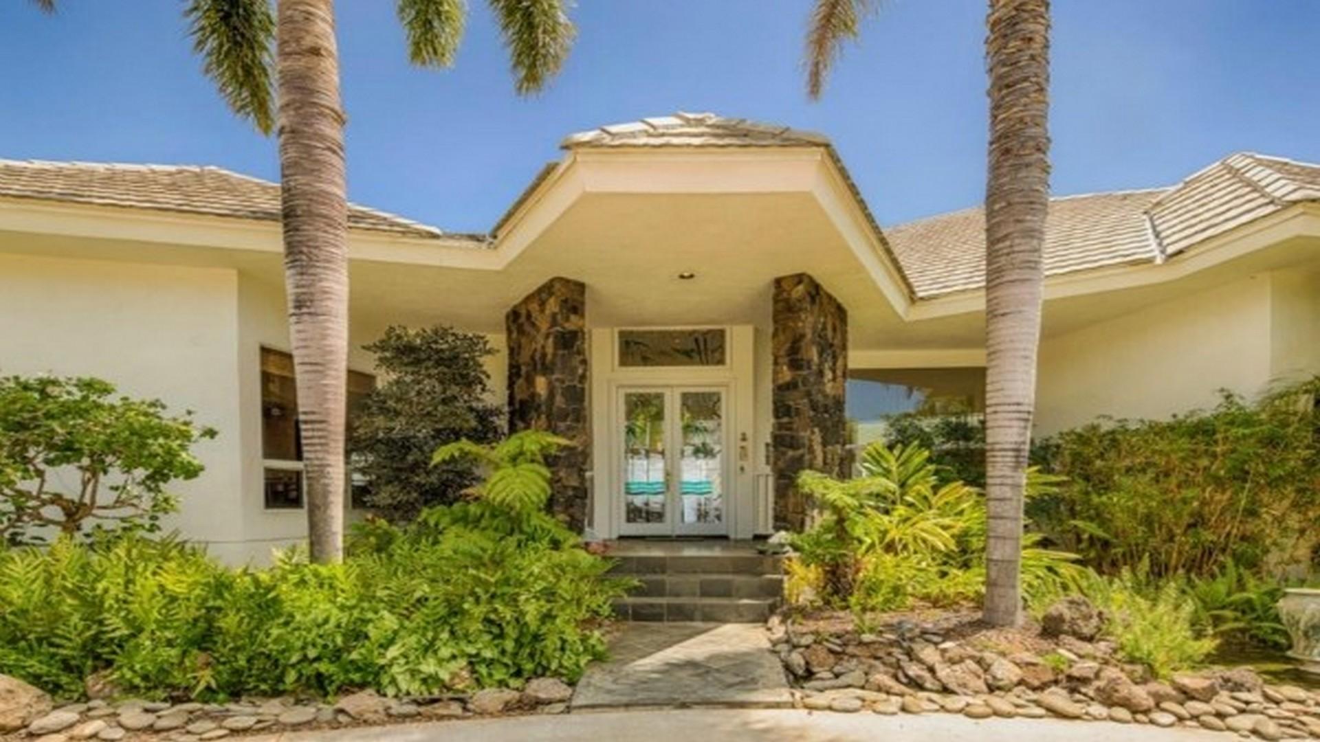 Single Family Home for Sale at Kohala Ranch Pueo Pl Kamuela, Hawaii, 96743 United States