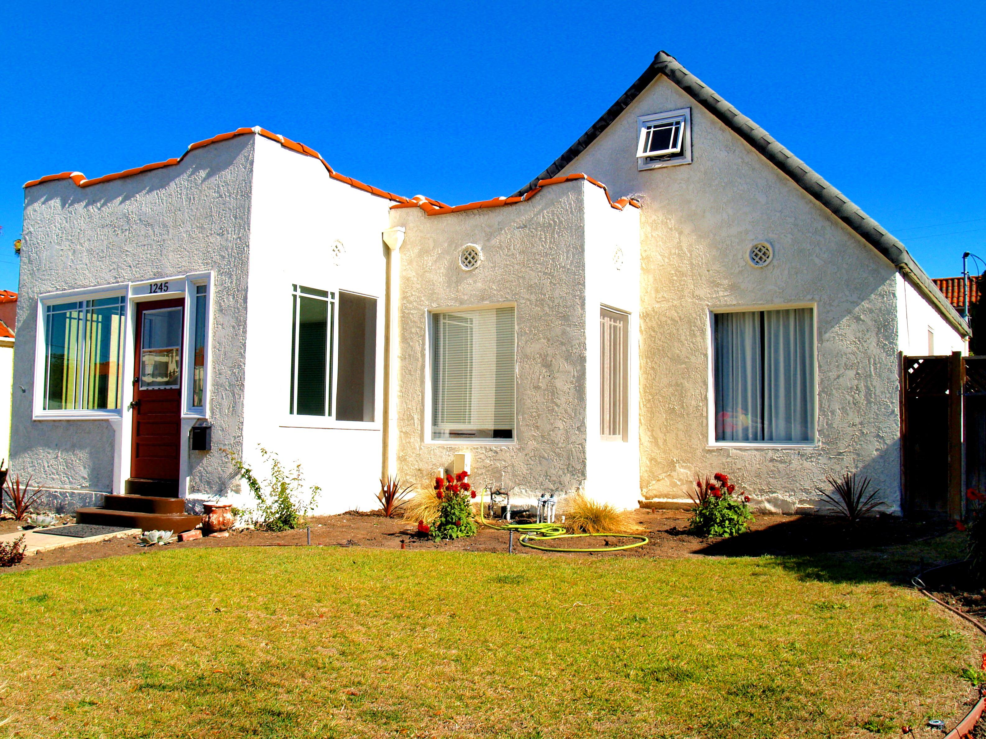 Vivienda unifamiliar por un Venta en 1245 W. 8th Street San Pedro, California 90731 Estados Unidos