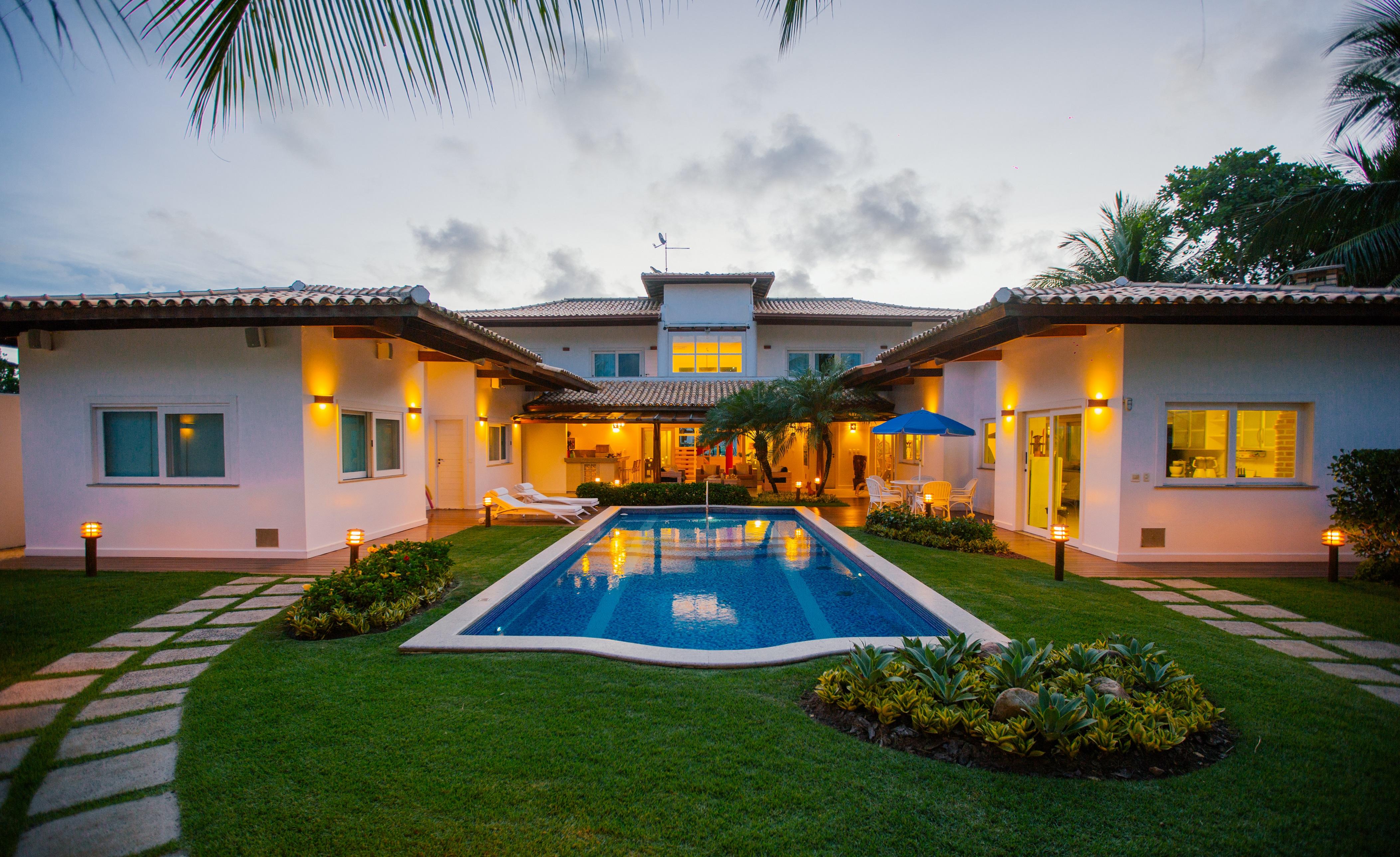 Tek Ailelik Ev için Satış at Luxury in the sand Rodovia Ilhéus-olivença Ilheus, Haia, 45650000 Brezilya