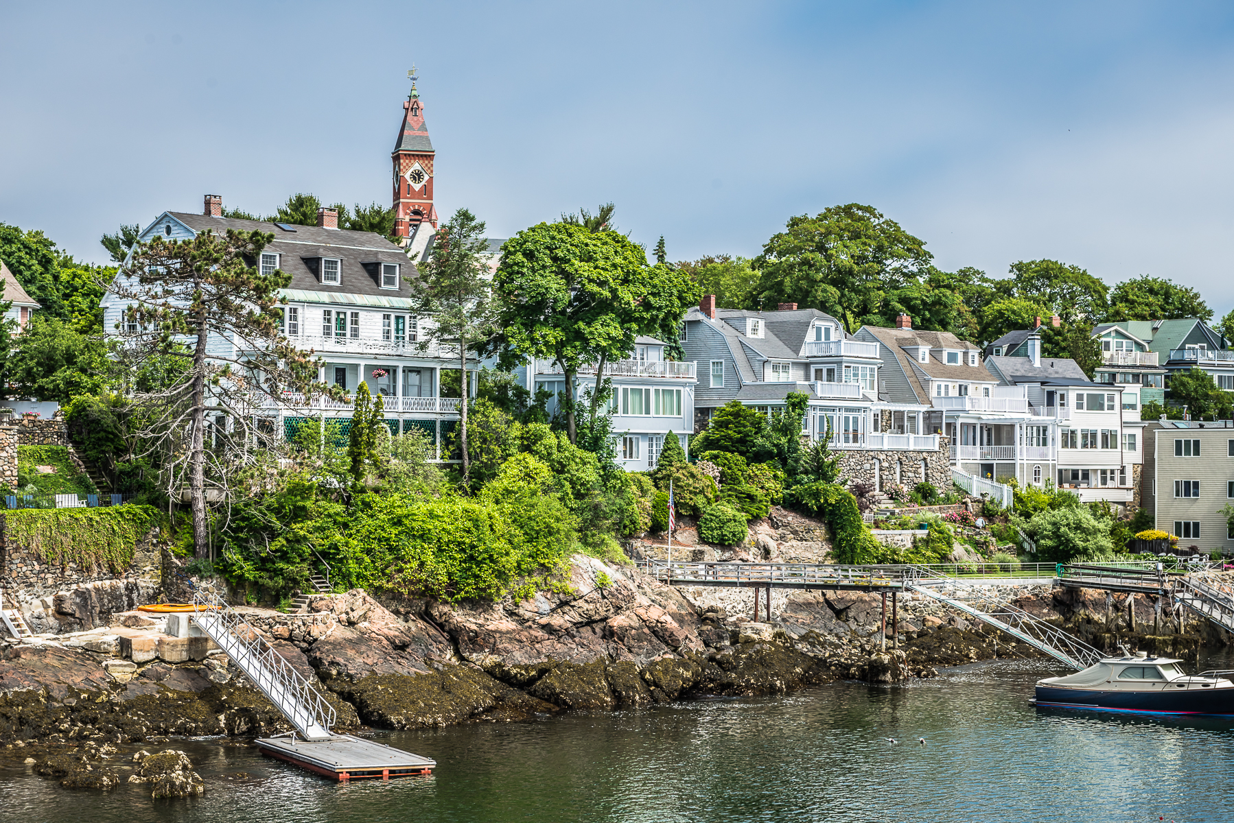 Condominium for Sale at 14 Skinners Path, Marblehead, MA 14 Skinner's Path Marblehead, Massachusetts 01945 United States