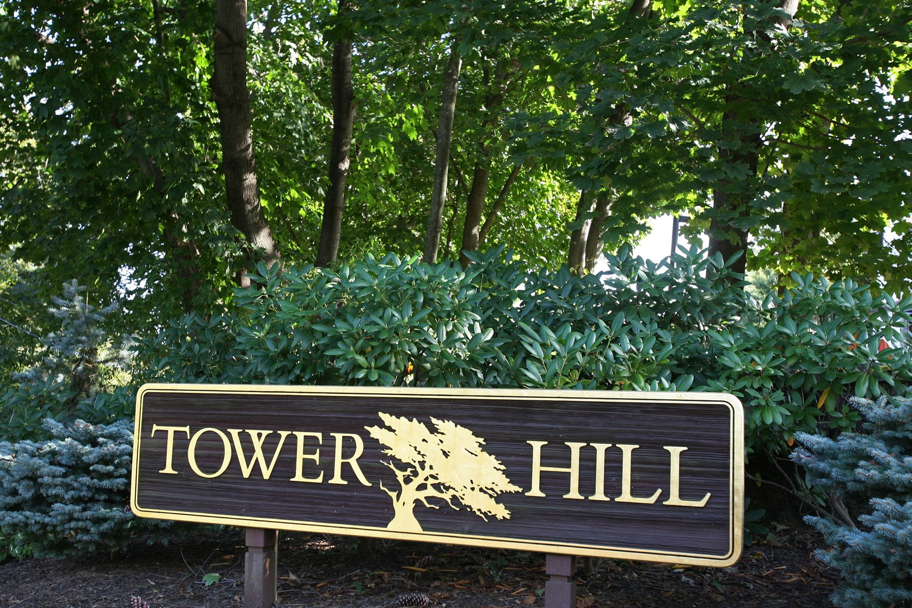 Condominium for Sale at Sunset Views Easy Living 89 Tower Hill Dr Red Bank, New Jersey, 07701 United States