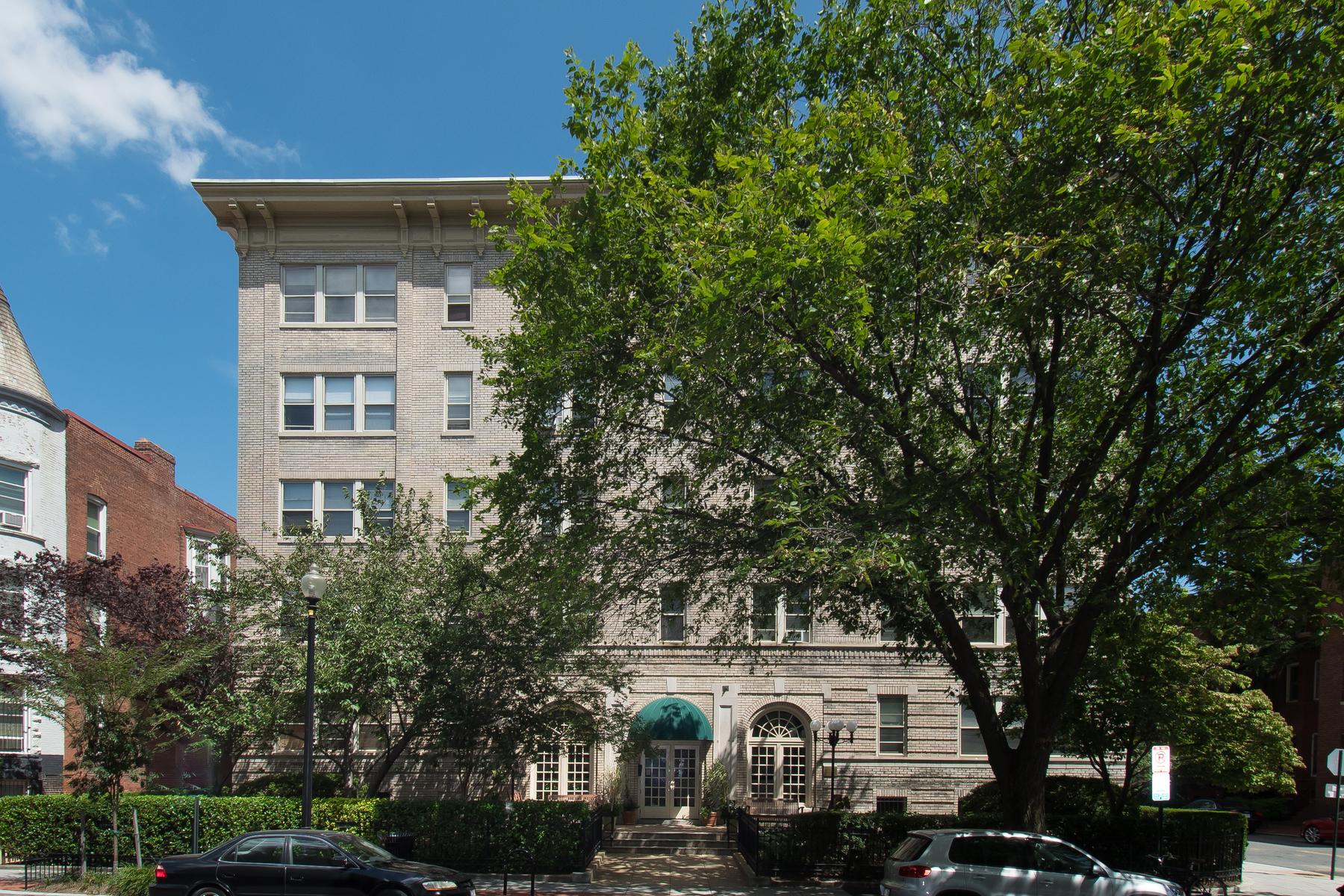 Condominium for Sale at Dupont Circle 1725 17th Street Nw 308 Washington, District Of Columbia, 20009 United States